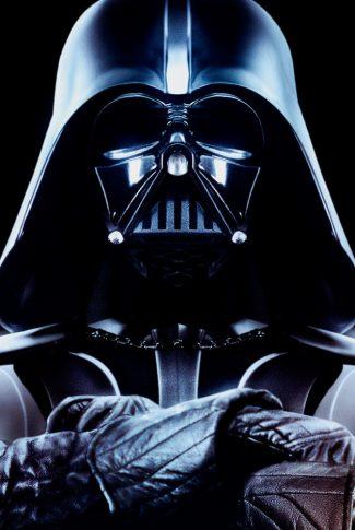 Download Star Wars Darth Vader Portrait Wallpaper Cellularnews