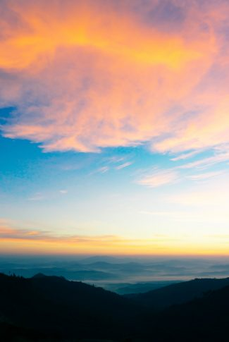 Download A Colorful Sky Wallpaper Cellularnews