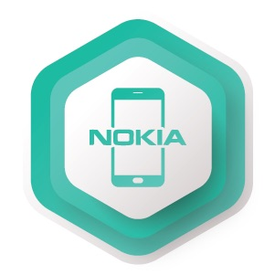 Nokia phones icon