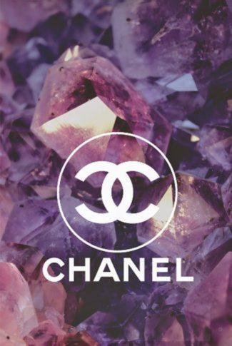 Download Sparkling Chanel Logo Wallpaper Cellularnews Make a aesthetic logo design online with brandcrowd's logo maker. download sparkling chanel logo