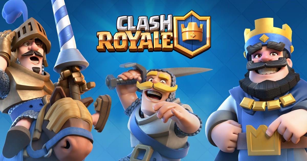 Clash Royale APK Download & Installation Guide