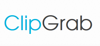 ClipGrab official logo