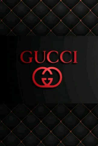 Download Checkered Gucci Logo Wallpaper Cellularnews