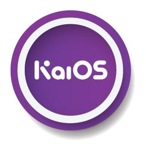 KaiOS icon