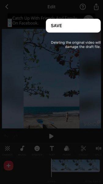 Save Video