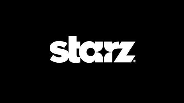 Starz Banner