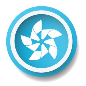 Tizen OS icon