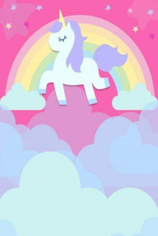 aesthetic unicorn 1