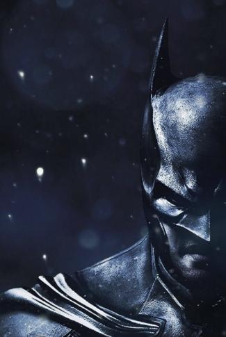 Download Cool Batman Portrait Wallpaper Cellularnews