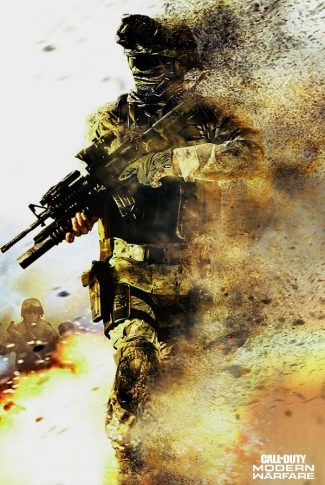 Download Call Of Duty Into Dust Wallpaper Cellularnews