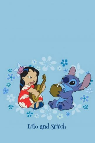 Download Lilo And Stitch Bonding Wallpaper Cellularnews Science fiction blue dream purple exquisite aesthetic literary background map. download lilo and stitch bonding