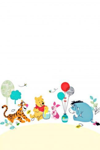 Download Winnie The Pooh Party Wallpaper Cellularnews