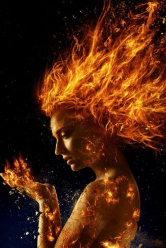 Download X Men Dark Phoenix Wallpaper Cellularnews