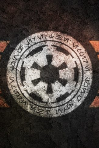 Download Star Wars Galactic Empire Logo Wallpaper Cellularnews