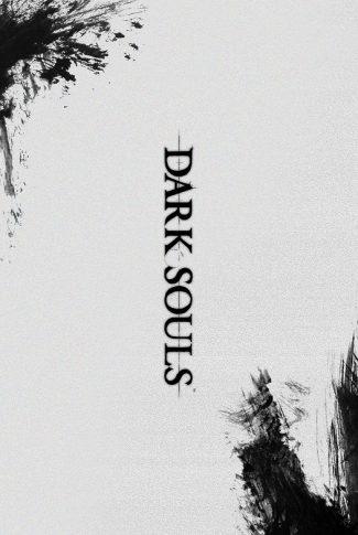 Download Dark Souls In Black Ink Wallpaper Cellularnews