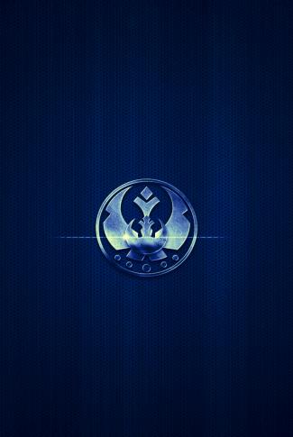 Download Star Wars Rebel Alliance Emblem Wallpaper Cellularnews