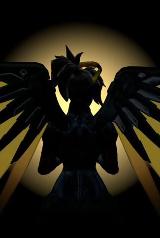 19 overwatch mercys shadow