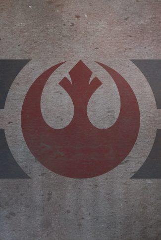 Download Star Wars Rebel Alliance Logo Wallpaper Cellularnews