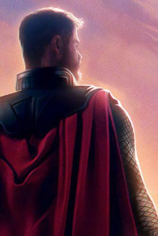 Download Avengers Endgame Thor Has Returned Wallpaper Cellularnews