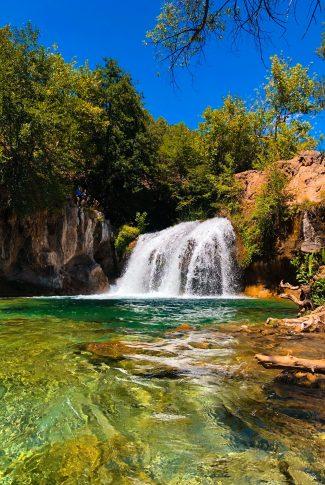 HD Waterfalls Wallpapers | CellularNews