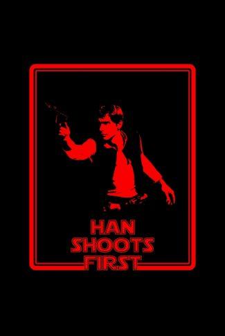 Download Star Wars Han Shoots First Wallpaper Cellularnews