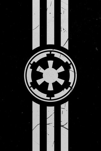 Download Star Wars Galactic Empire Emblem Wallpaper Cellularnews