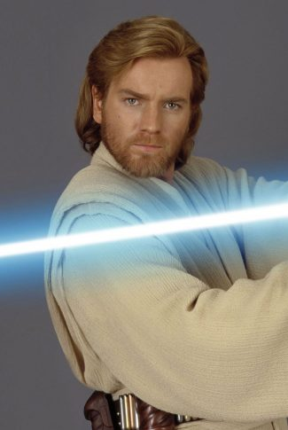 Download Star Wars Obi Wan Kenobi Portrait Wallpaper Cellularnews