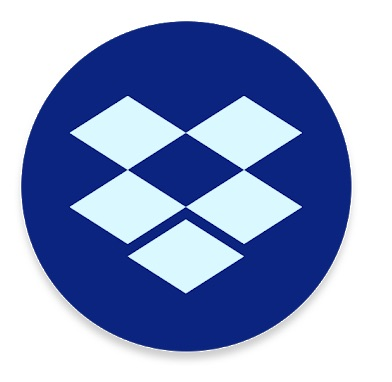 Apple Dropbox