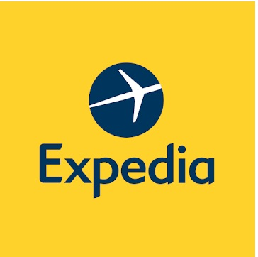 Expedia hotels and travel booking app