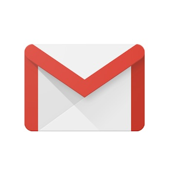 Google Gmail mobile