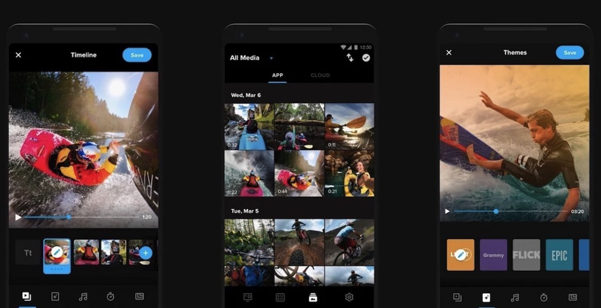 GoPro App: Step by Step Guide For Beginners