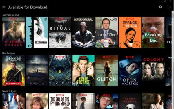 How To Download TV Shows For Offline Viewing