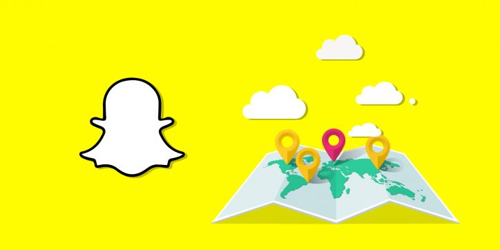How To Use Snap Map Feature: Step By Step Guide For Neophytes