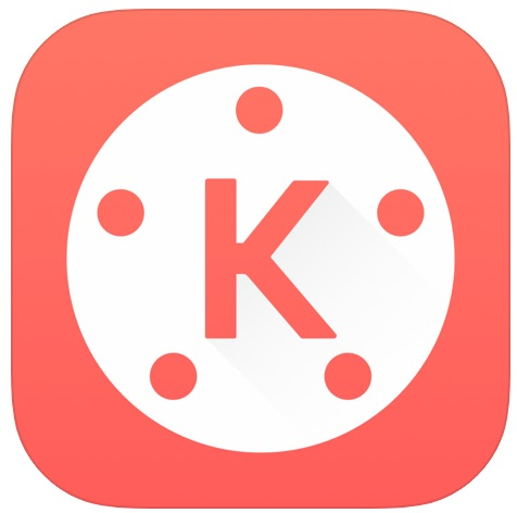 KineMaster video editing app