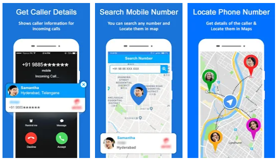 Phone finder person number Lookup Person