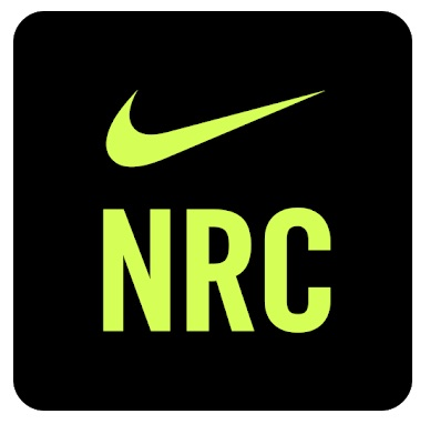Nike Run Club running training plan