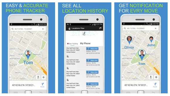 15 Best Mobile Number Tracker Apps in 2020  CellularNews