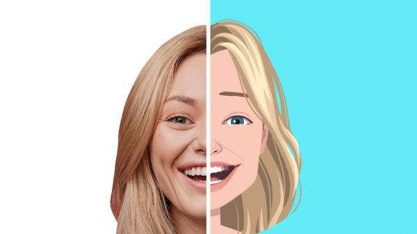How to Make Your Own Emoji with Mirror Moji Maker