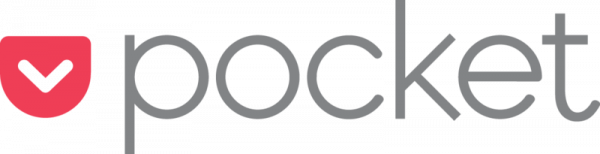Pocket App logo