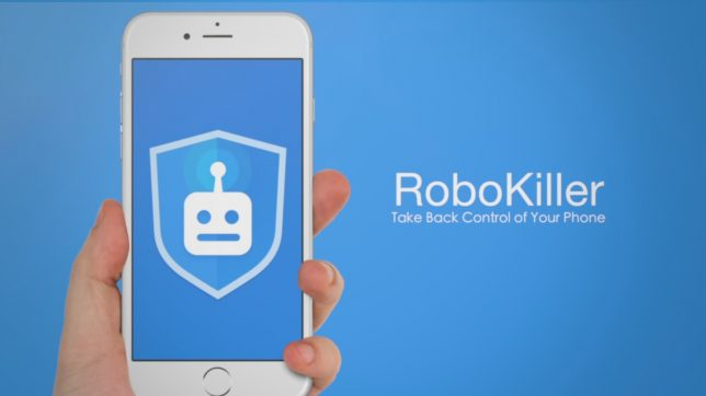RoboKiller Review: How to Block Spam and Robocalls Without Hassle