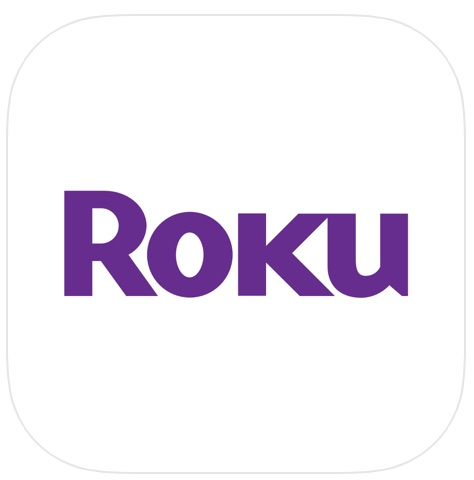 Roku movie streaming app