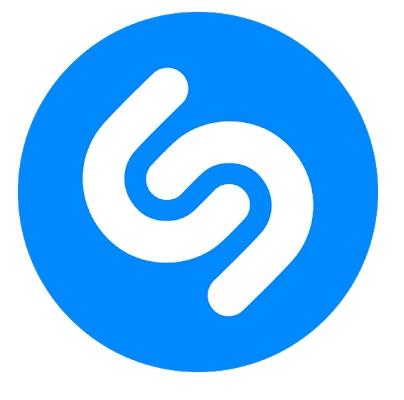 Shazam music detector