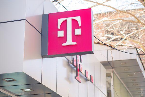 T-Mobile Cellular Network Carrier
