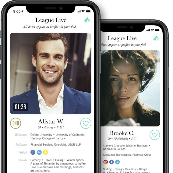 the league lgbt dating apps