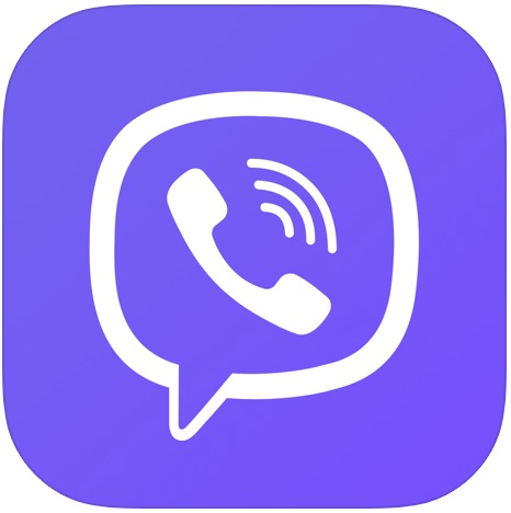 Viber free call mobile app