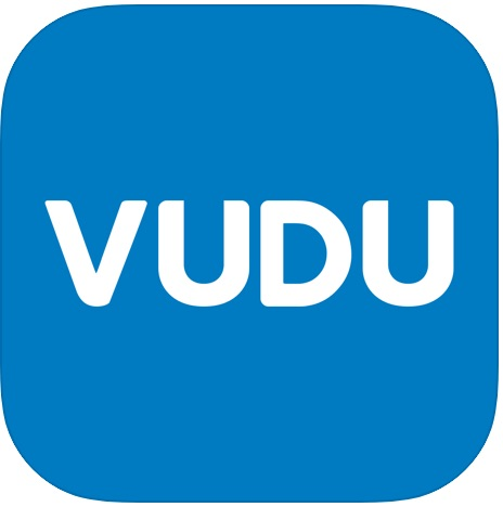 Vudu movie streaming app