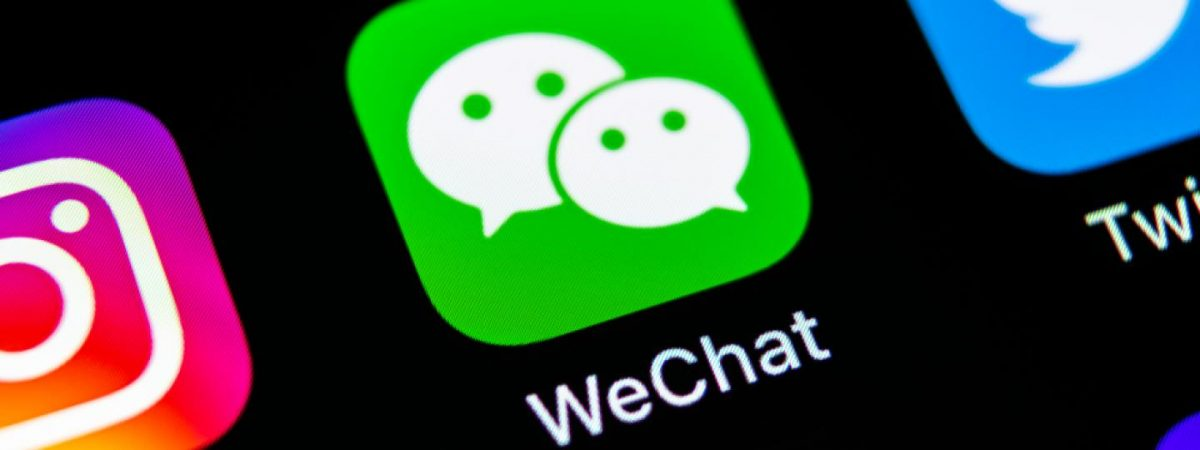 WeChat App Review: How to Message Friends Like a Pro