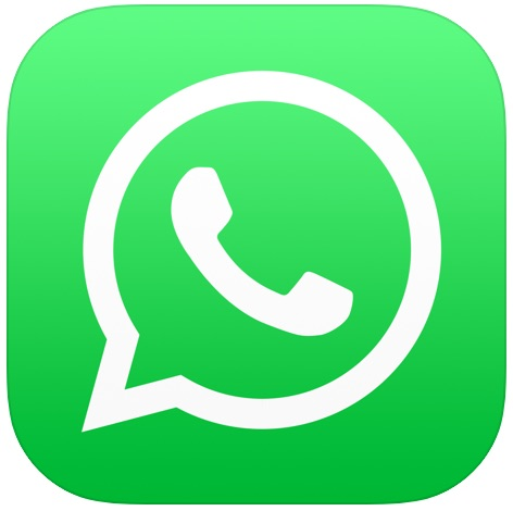 Whatsapp mobile