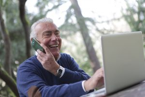 Top 10 User-Friendly Cell Phones for Seniors