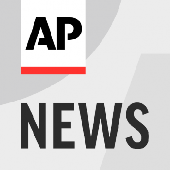AP News official logo gray